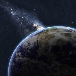 Uzay - duvar posteri uzay 136783556