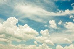 Gökyüzü - duvar posteri gökyüzü 140432821