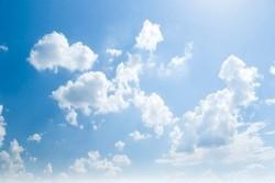 Gökyüzü - duvar posteri gökyüzü 143359684