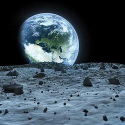Uzay - duvar posteri uzay 160890839