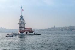 İstanbul - duvar posteri istanbul 167220899