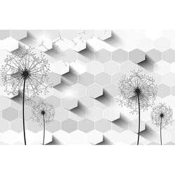 3D Tasarım - duvar posteri 3d tasarim Y-179