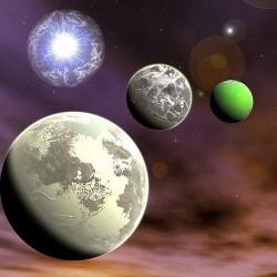 Uzay - duvar posteri uzay 4652884