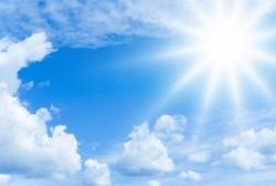 Gökyüzü - duvar posteri gökyüzü 58247269