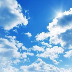 Gökyüzü - duvar posteri gökyüzü 65875741