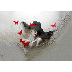 Kabartma - Duvar Posteri A203-003-2