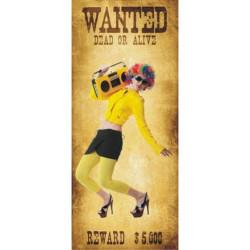 Ag Poster 90x202 - duvar posteri AG 90x202 ftv0302