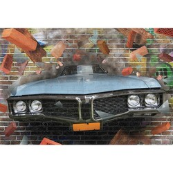 Araçlar - duvar posteri araçlar 4-1477