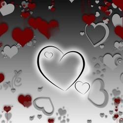 Aşk - duvar posteri aşk 43506322