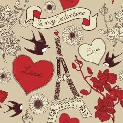Aşk - duvar posteri aşk 66891562