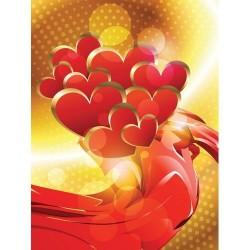 Aşk - duvar posteri aşk 70811452
