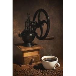 Cafe - duvar posteri cafe 66150091