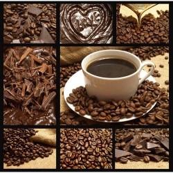 Cafe - duvar posteri cafe 67796362