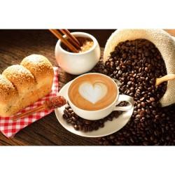 Cafe - duvar posteri cafe A702-011