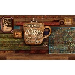 Cafe - duvar posteri cafe A702-020