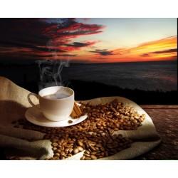 Cafe - duvar posteri cafe A702-022