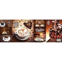 Cafe - duvar posteri cafe TM-552