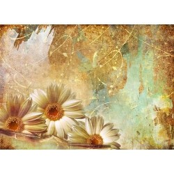 Çiçek - duvar posteri çiçek 12144691