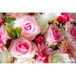 Çiçek - duvar posteri çiçek A103-032