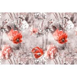 Çiçek - duvar posteri çiçek G 6293
