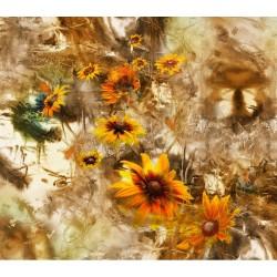 Çiçek - duvar posteri çiçek n248
