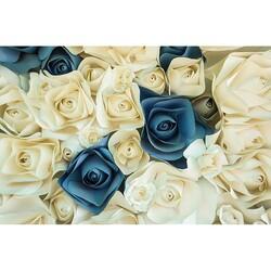 Çiçek - duvar posteri çiçek Y 323