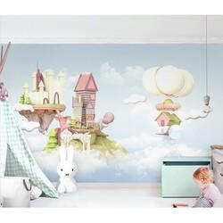 Çocuk Odası Özel Ölçü - duvar posteri çocuk TM-478