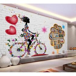 Çocuk Odası Özel Ölçü - duvar posteri çocuk TM-666