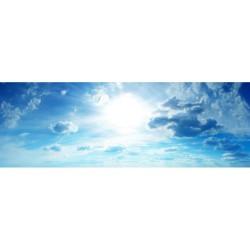 Gökyüzü - duvar posteri gökyüzü A106-017