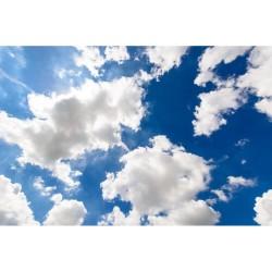 Gökyüzü - duvar posteri gökyüzü A106-027