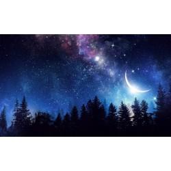 Gökyüzü - duvar posteri gökyüzü A106-031