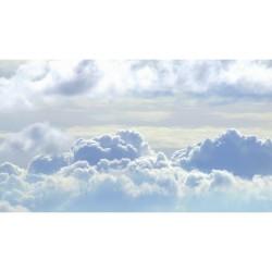 Gökyüzü - duvar posteri gökyüzü N-787