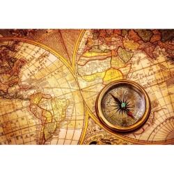 Harita - duvar posteri harita 31239815