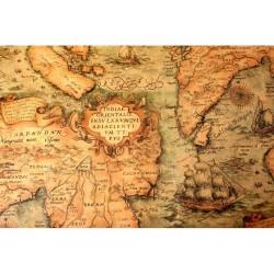 Harita - duvar posteri harita 35247878