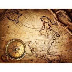 Harita - duvar posteri harita 68328010
