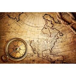 Harita - duvar posteri harita G 5634