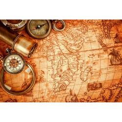 Harita - duvar posteri harita G 5639