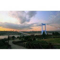 İstanbul - duvar posteri istanbul 101568403