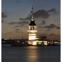 İstanbul - duvar posteri istanbul 17157478