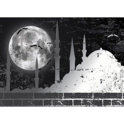 İstanbul - duvar posteri istanbul 22839862