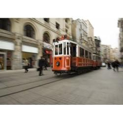 İstanbul - duvar posteri istanbul 26255413