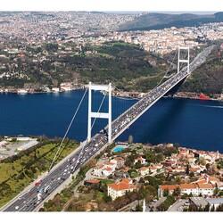 İstanbul - duvar posteri istanbul 3 1301