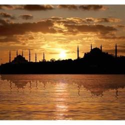 İstanbul - duvar posteri istanbul 33147181