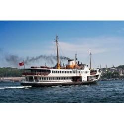 İstanbul - duvar posteri istanbul 4095760