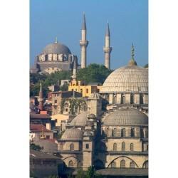 İstanbul - duvar posteri istanbul 4866199