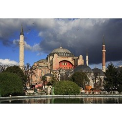 İstanbul - duvar posteri istanbul 58055941