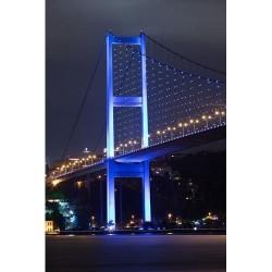 İstanbul - duvar posteri istanbul 60814432