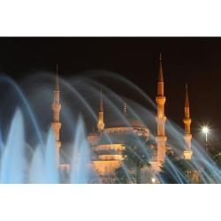İstanbul - duvar posteri istanbul 63837529