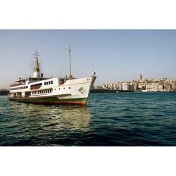 İstanbul - duvar posteri istanbul 66708544