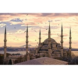 İstanbul - duvar posteri istanbul 71805529
